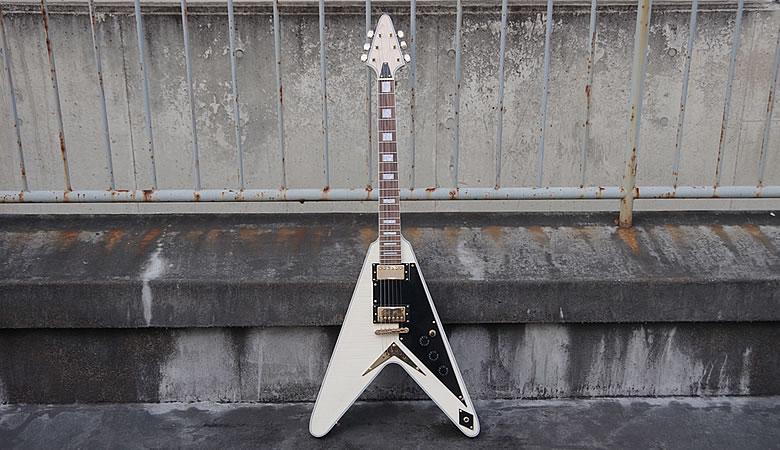 FVCタイプ ギター組み立てキットのつくりかた
